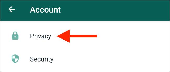 کنترل دعوت در واتساپ