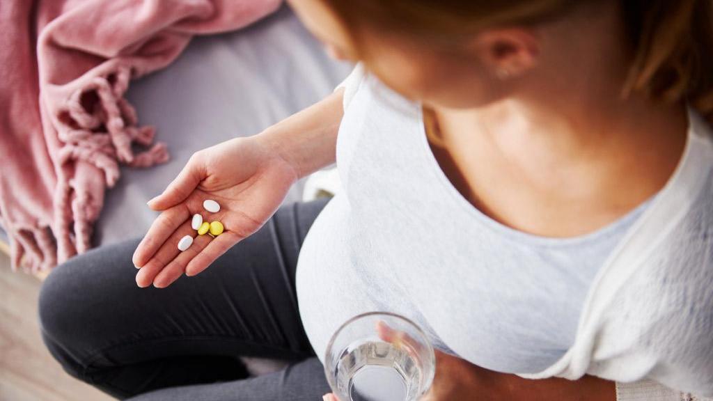 سیتالوپرام (سلکسا) در دوران بارداری: موارد مصرف، دوز، عوارض جانبی