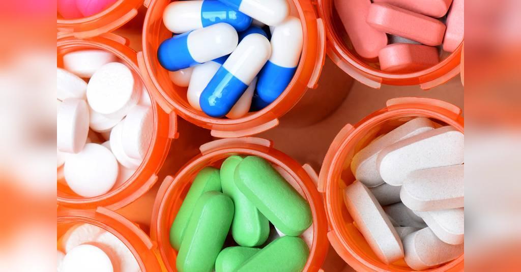 تداخلات دارویی اریترومایسین