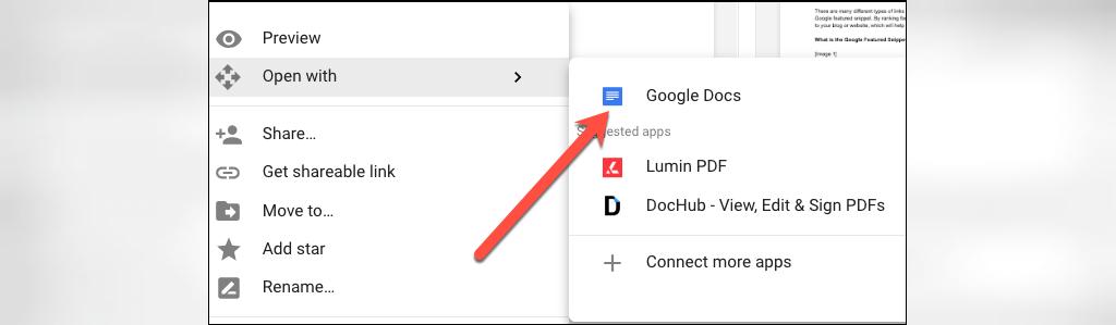 ساده ترین روش های تبدیل pdf به word