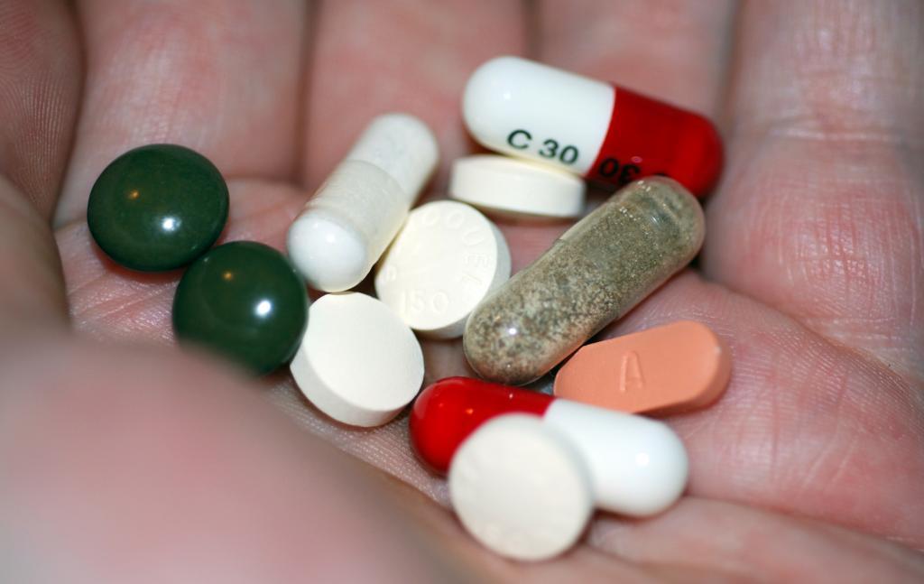 تداخلات دارویی ترنسید