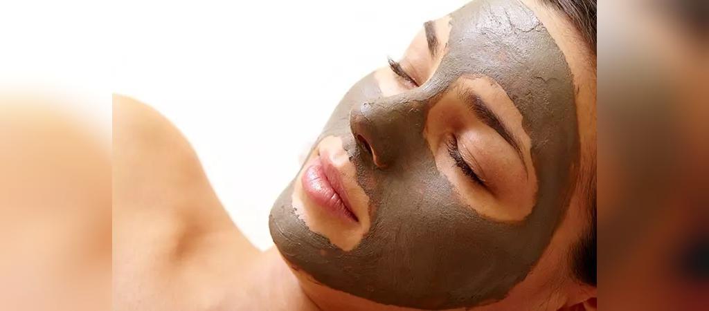 ماسک صورت مولتانی میتی برای درخشندگی و روشن کردن پوست