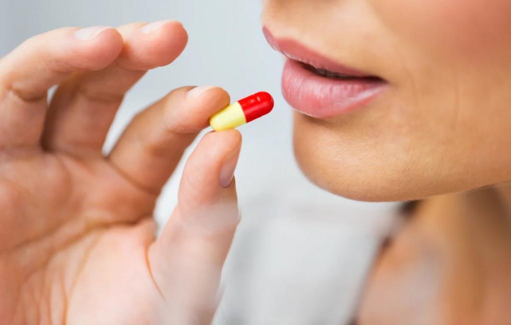 نحوه استفاده از دکس لانسوپرازول (Dexlansoprazole)