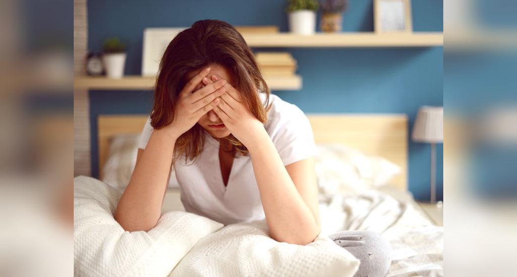 خستگی از علامت های کمبود منیزیم در بدن
