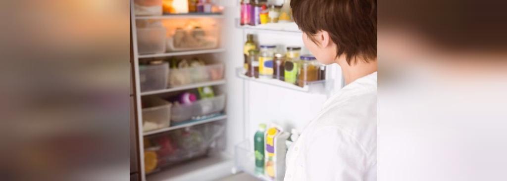 ترفند ساده برای طولانی نگه داشتن میوه و سبزیجات
