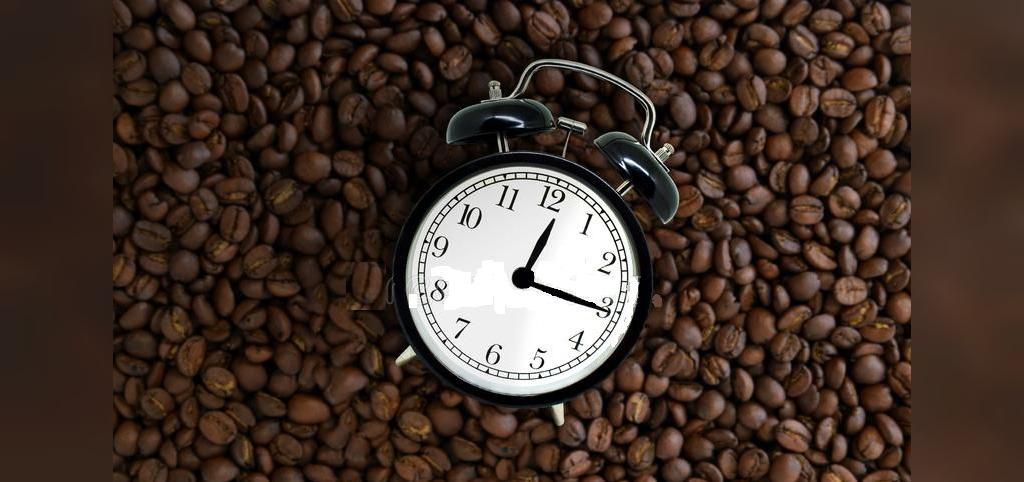 بهترین ساعت خوردن قهوه صبحگاهی