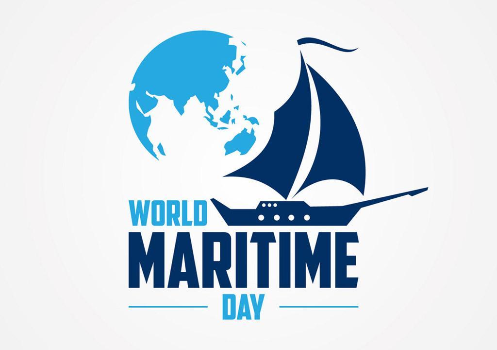 تبریک روز جهانی دریانوردی