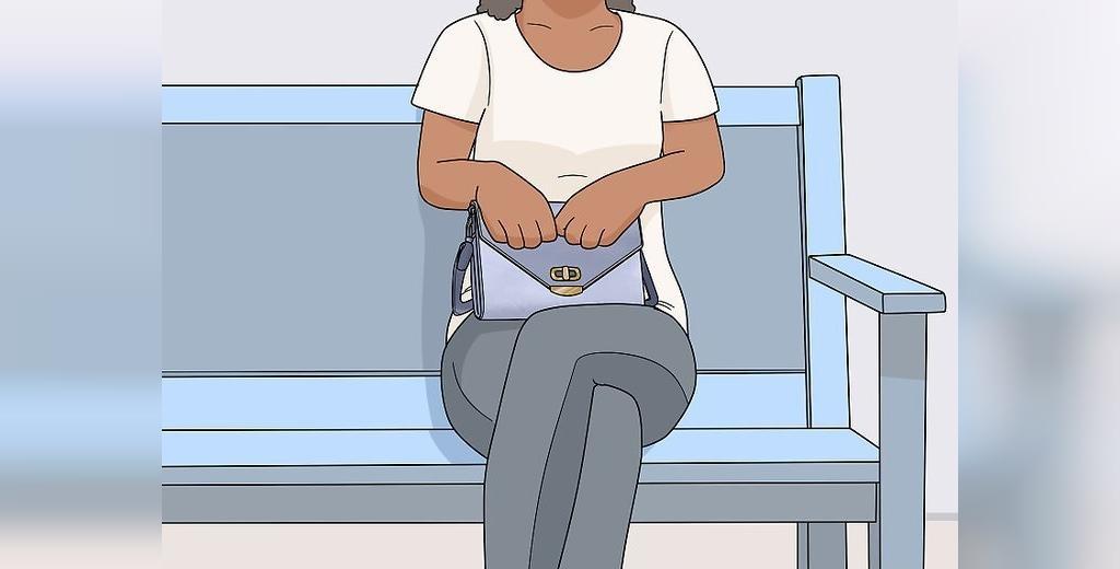 نکات کلیدی برای جلوگیری از کیف قاپی