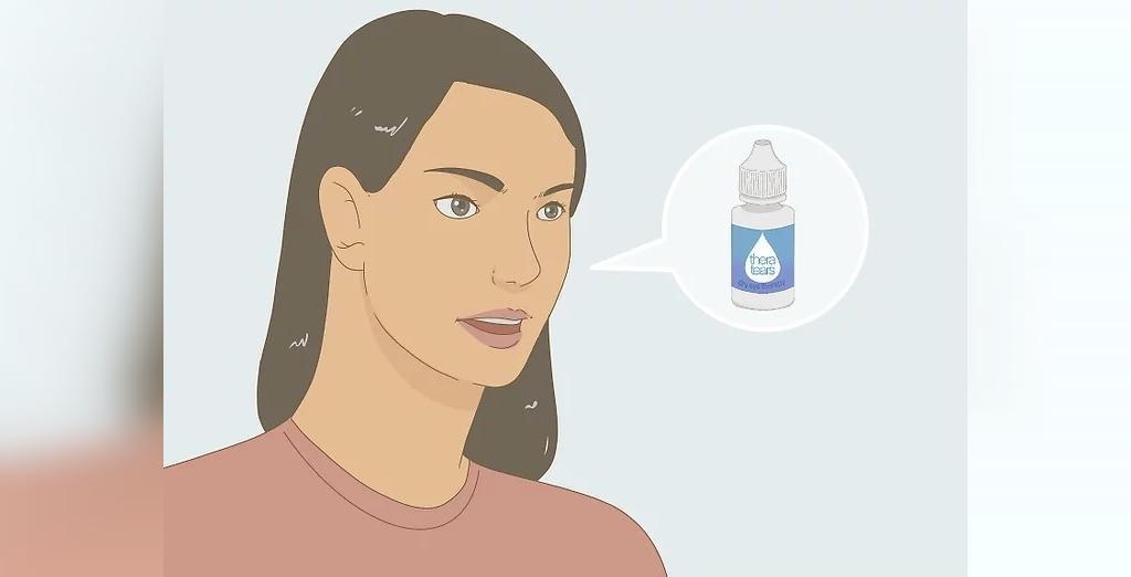 تسکین دهنده های طبیعی خشکی چشم