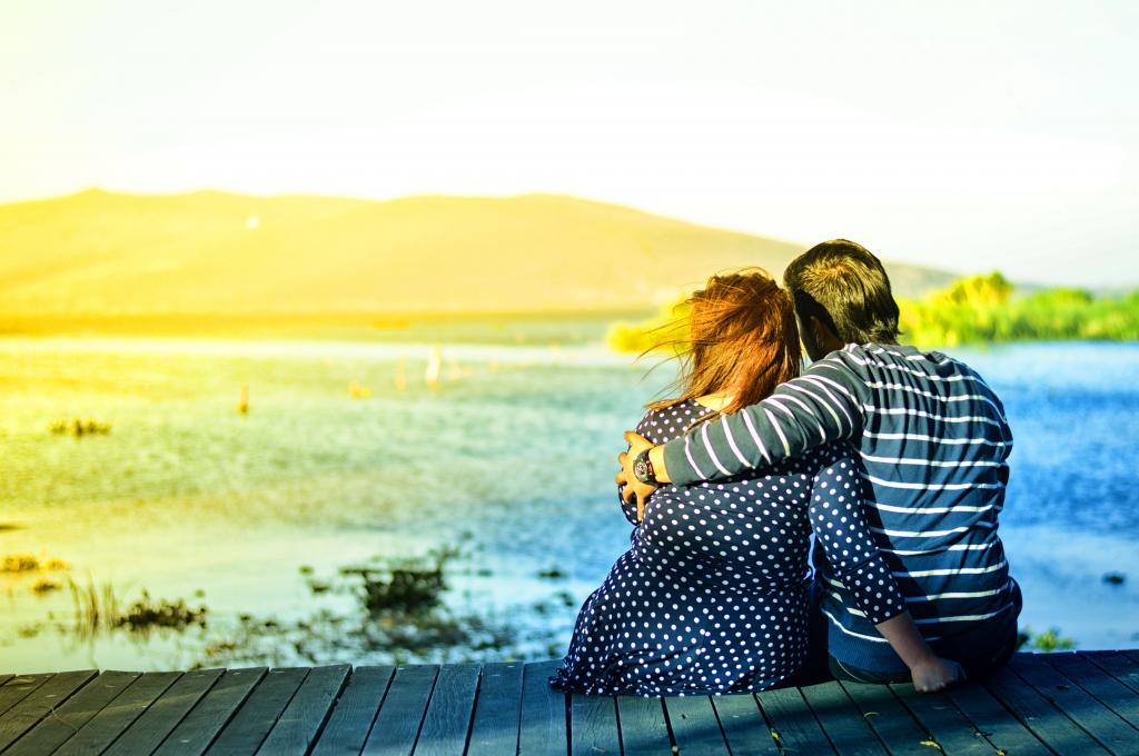 جمله های عاشقانه برای همسر و عشقم