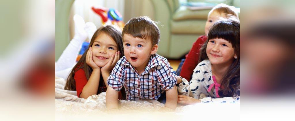 اثرات مخرب تلویزیون بر کودکان