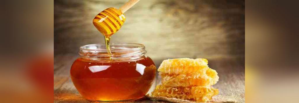 نحوه مصرف عسل برای درمان یبوست
