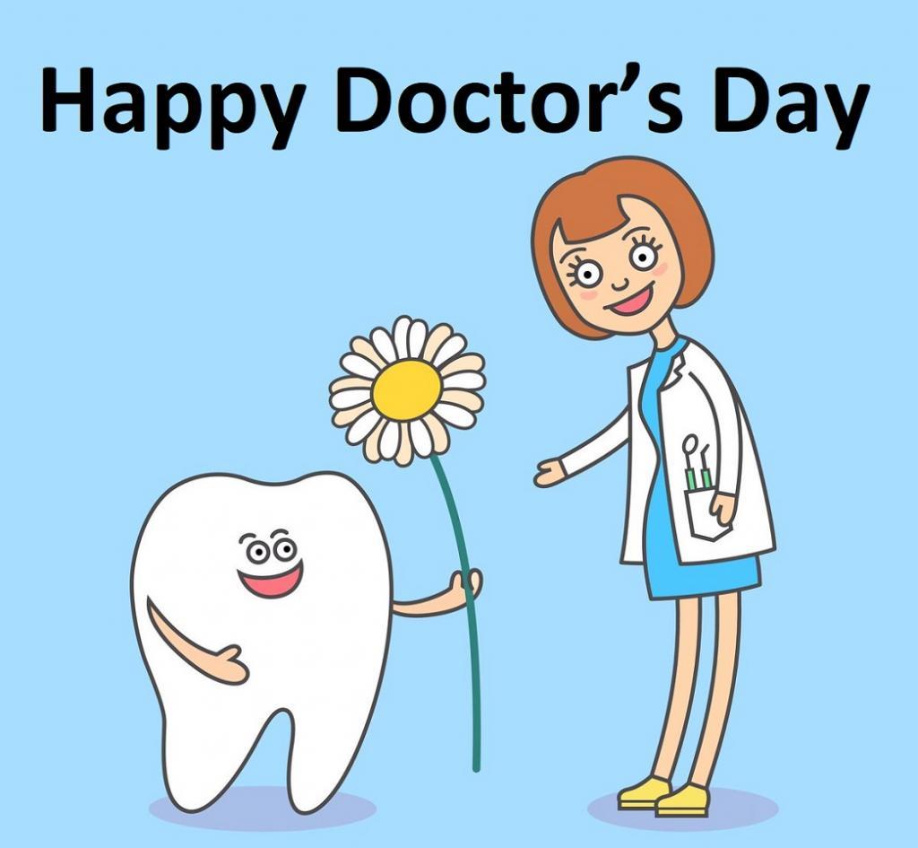 تبریک روز پزشک به دندان پزشکان
