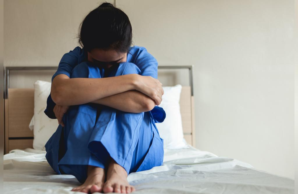 عوارض سقط جنین زودهنگام