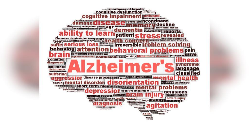 مراحل بیماری آلزایمر چیست؟
