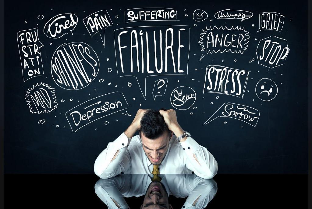 باورهای محدود کننده موفقیت