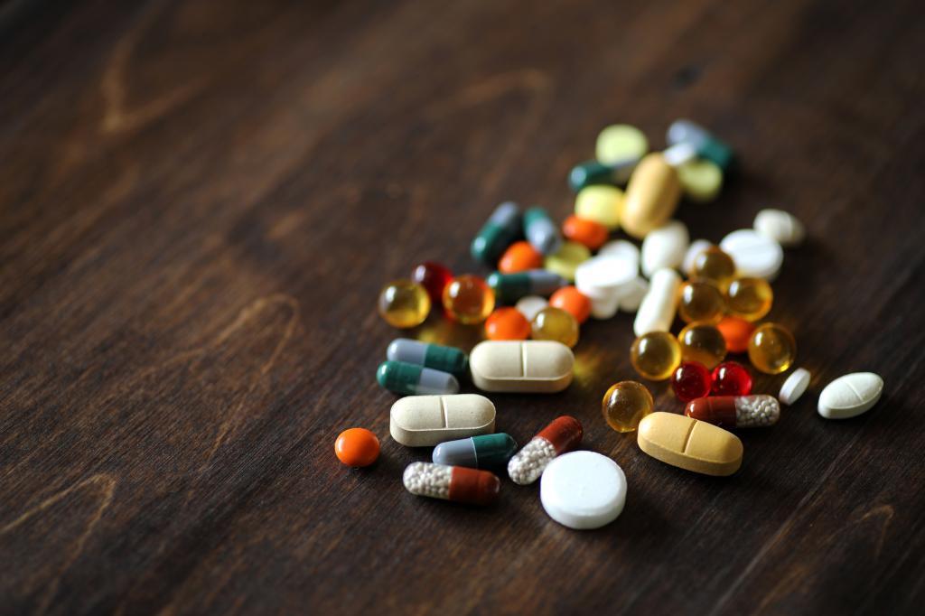 تداخلات دارویی پماد موضعی تتراسایکلین