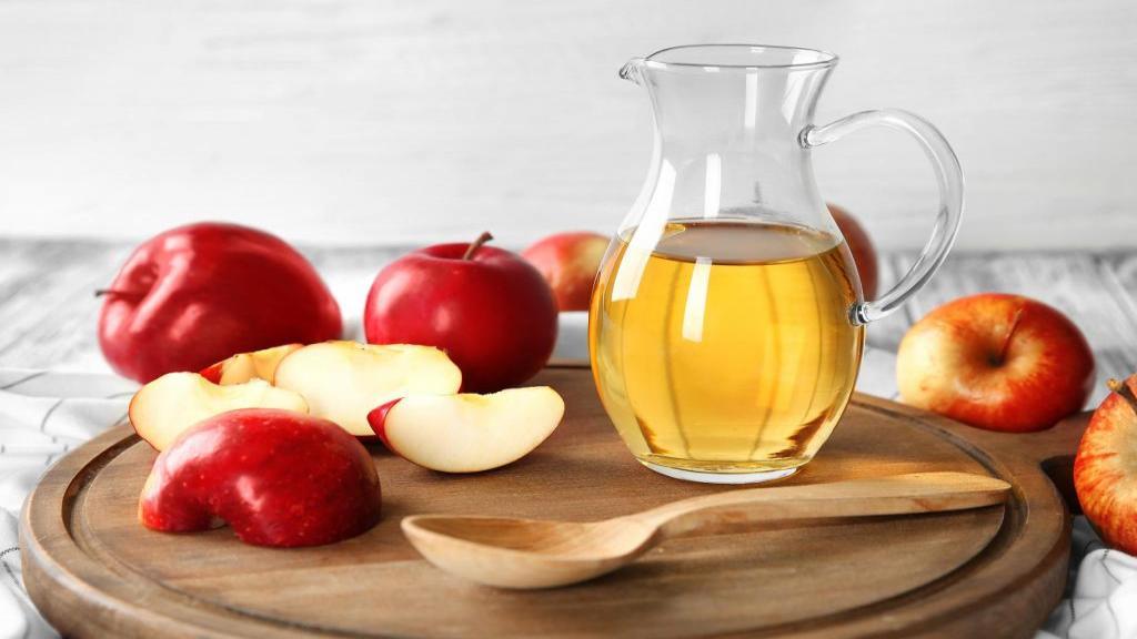 آیا سرکه سیب عفونت باکتریایی را درمان می کند؟
