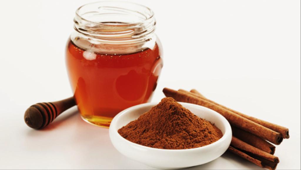 از خواص ترکیب عسل و دارچین التیام زخم