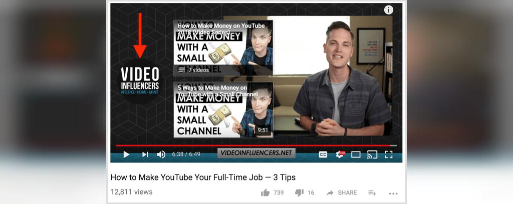 نحوه تبلیغات در یوتیوب