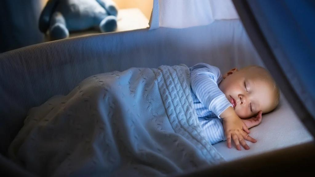 نکاتی مهم و ساده در مورد لباس خواب راحت کودک که باید بدانید