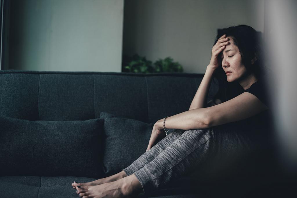 نشانه های به هم ریختن تعادل هورمون زنان