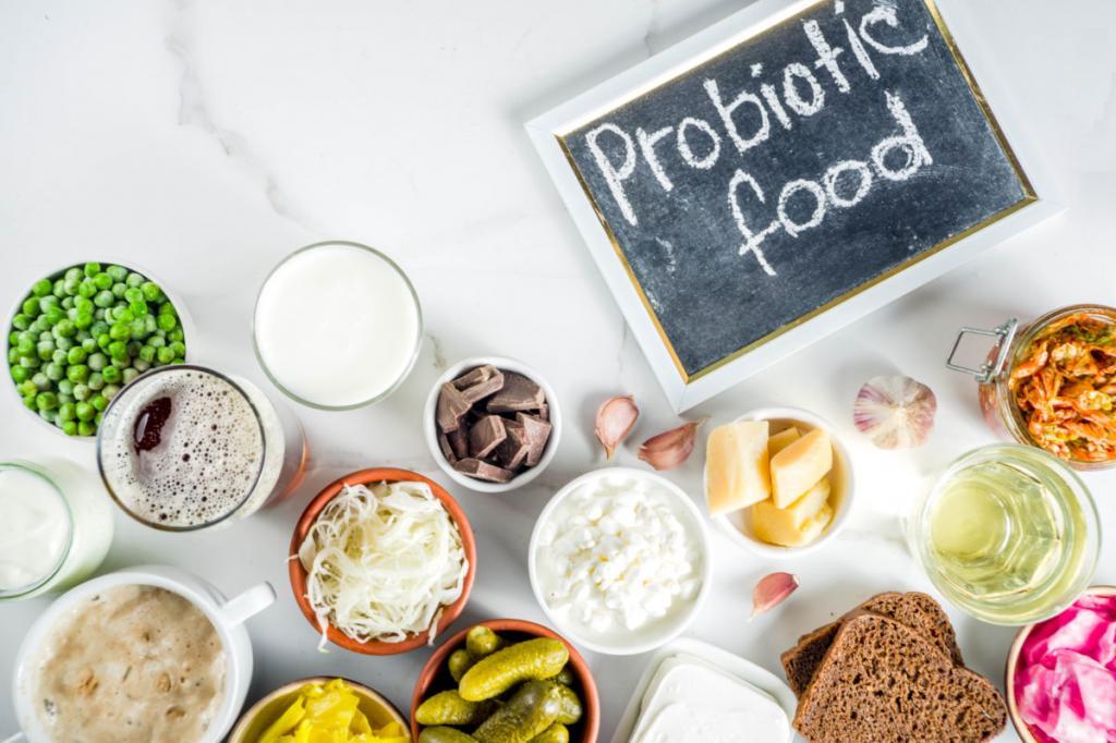 درمان خانگی عفونت ادراری با مصرف پروبیوتیک