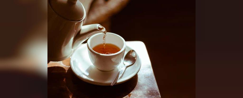 برای درمان سرگیجه چای زنجبیل بنوشید