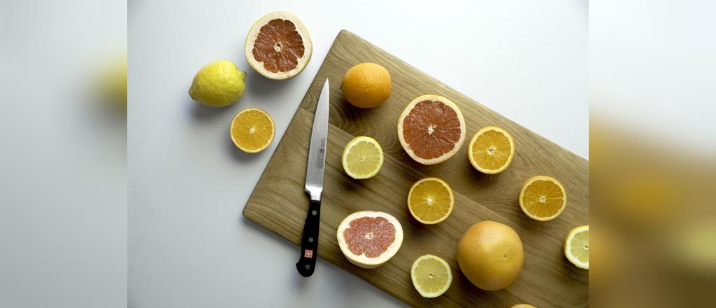 چگونه انواع چاقو های آشپزخانه را بشناسیم؟