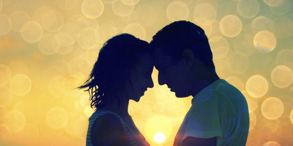 نشانه انتخاب شریک زندگی مناسب