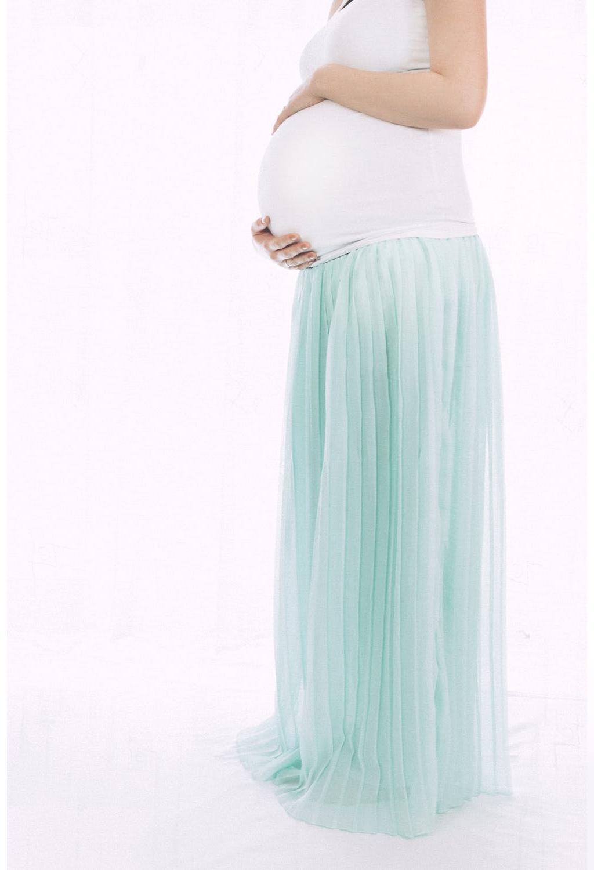 عکس بارداری فانتزی