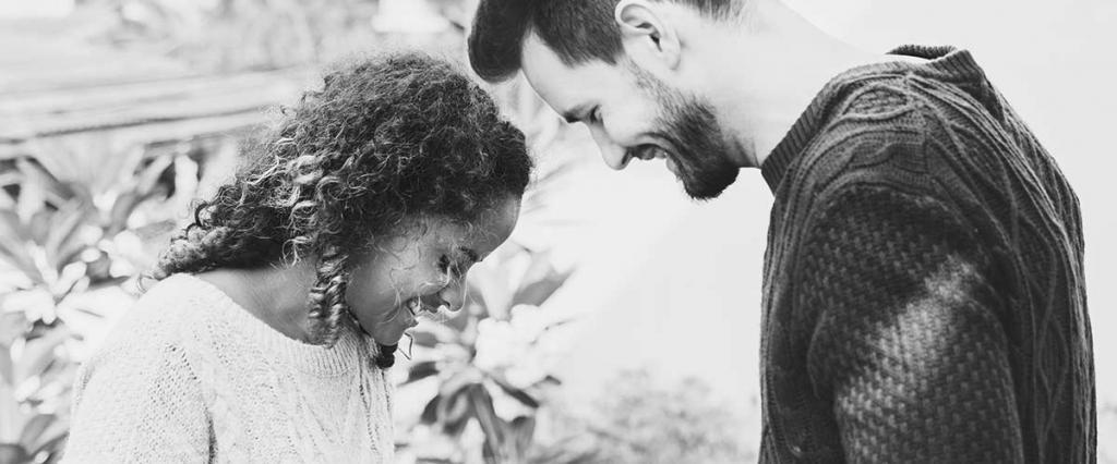 چگونه مشکل ازدواج بدون عشق را حل کنیم