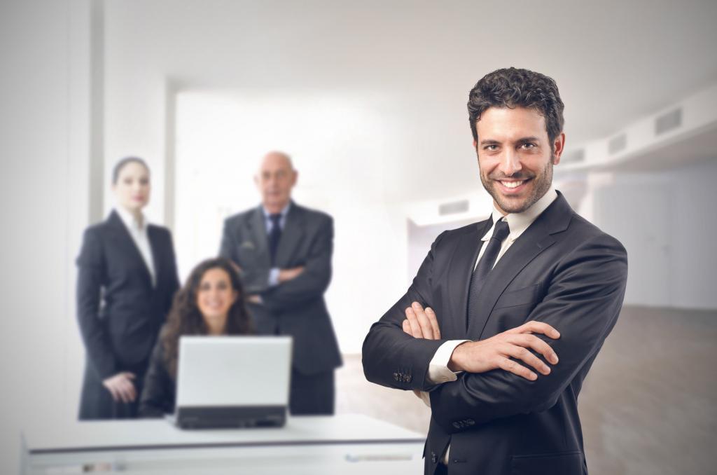 چگونه یک مدیر موفق شویم