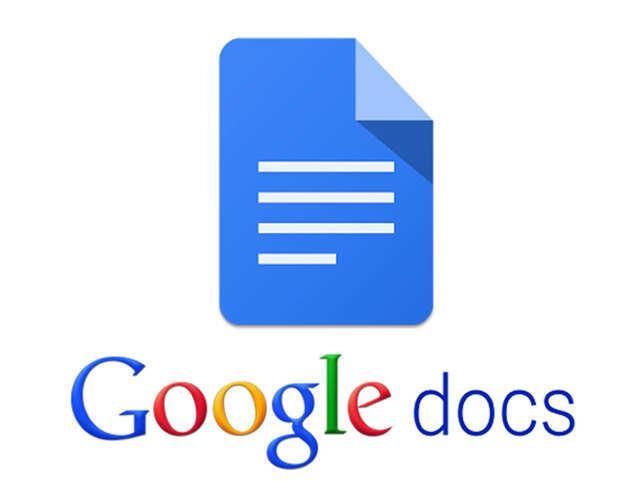 گوگل دایکیومنت