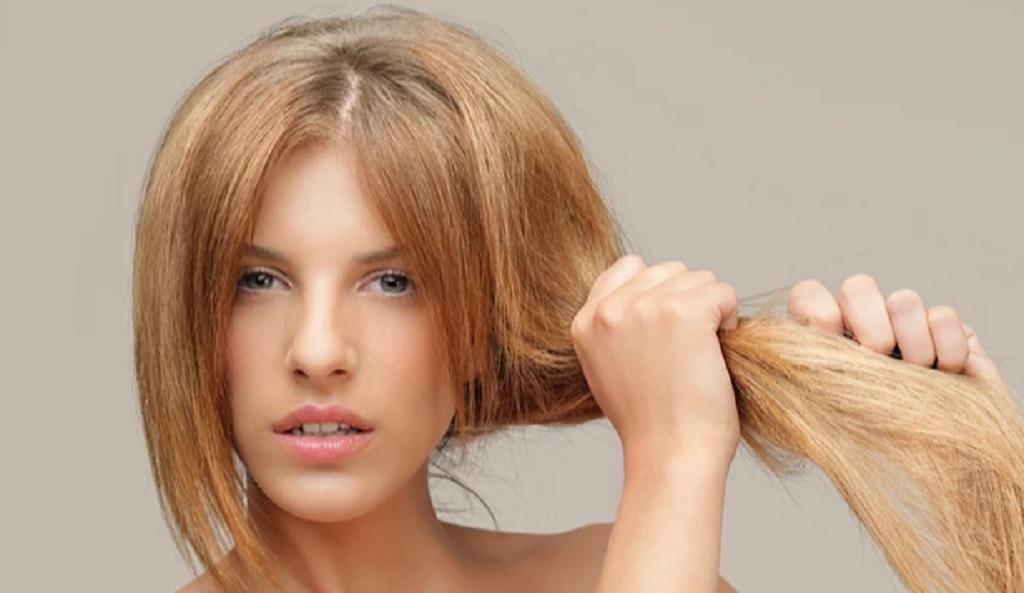 روش های مقابله با موهای خشک در دوران بارداری