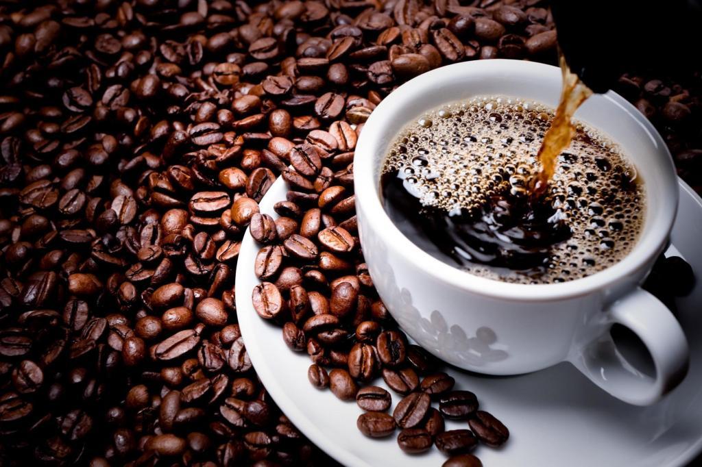 مزایای قهوه در تقویت مغز