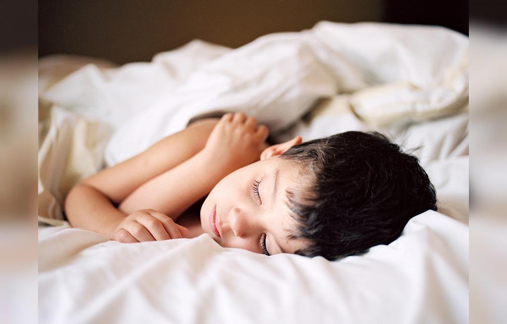 در چه سنی کابوس دیدن در خواب شروع می شود