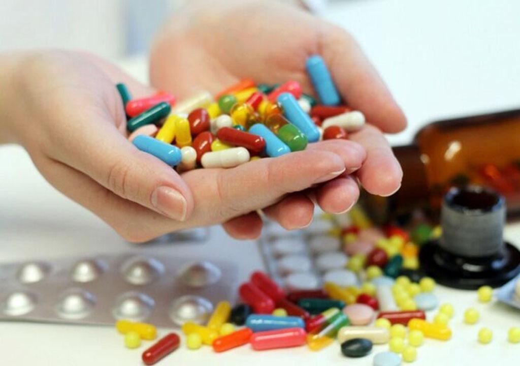 تداخلات دارویی دمیترون