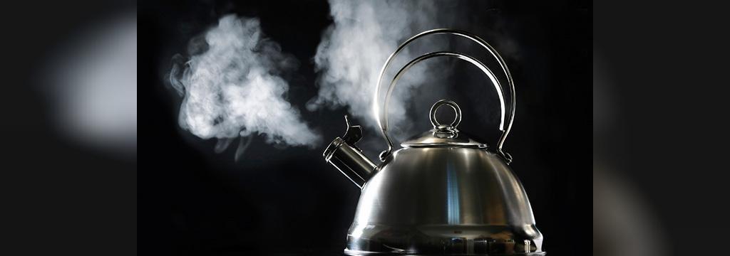 درست کردن قهوه با استفاده از قهوه فوری