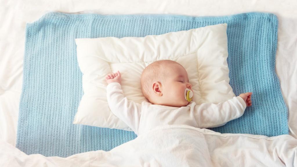 راه های جلوگیری از سندرم مرگ ناگهانی نوزاد