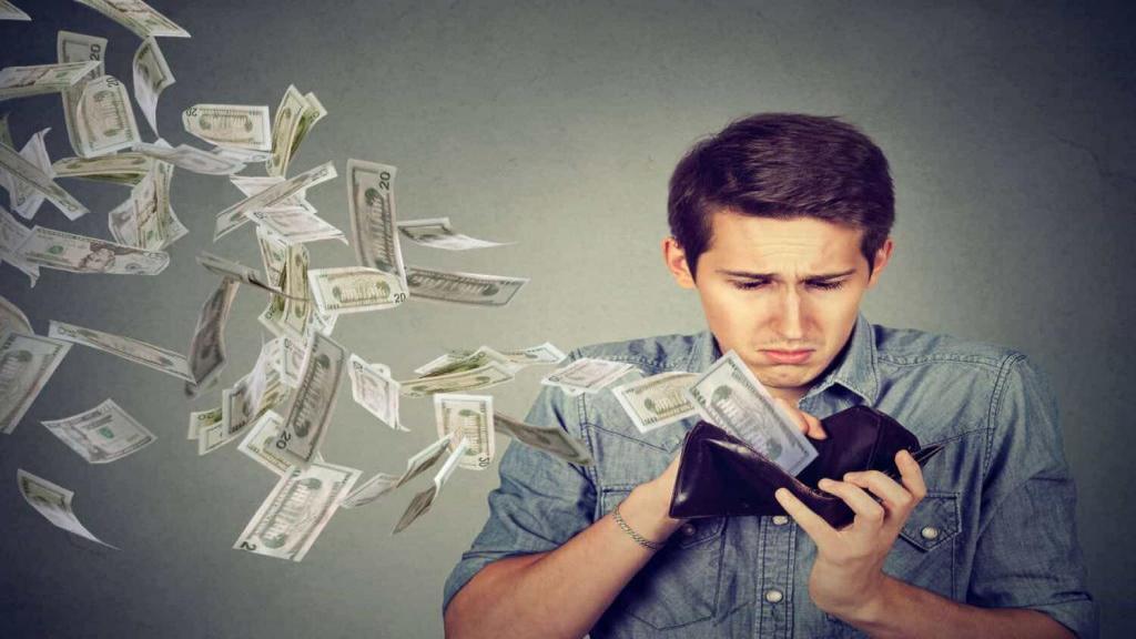 5 نکته کلیدی برای غلبه بر استرس مالی و شرایط سخت اقتصادی