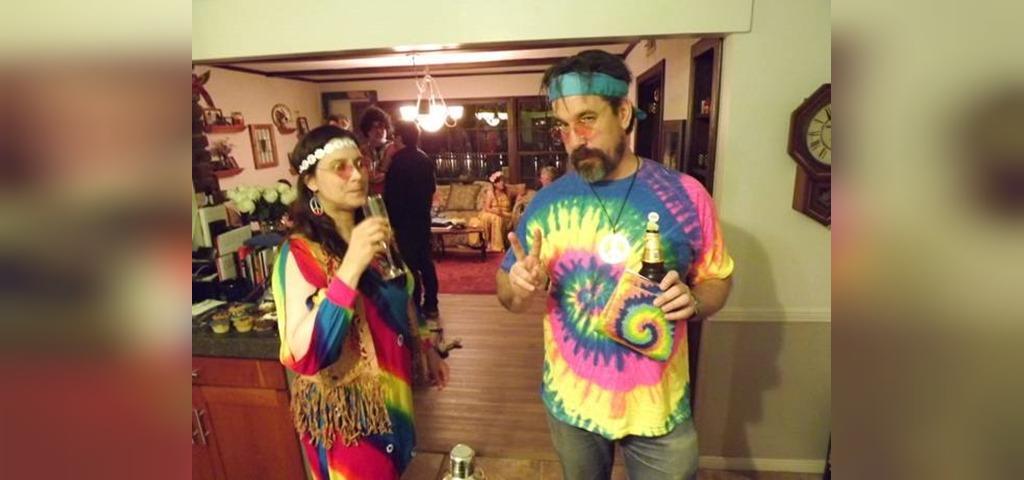 تم مهمانی به سبک هندی ها برای تولد بزرگسالان