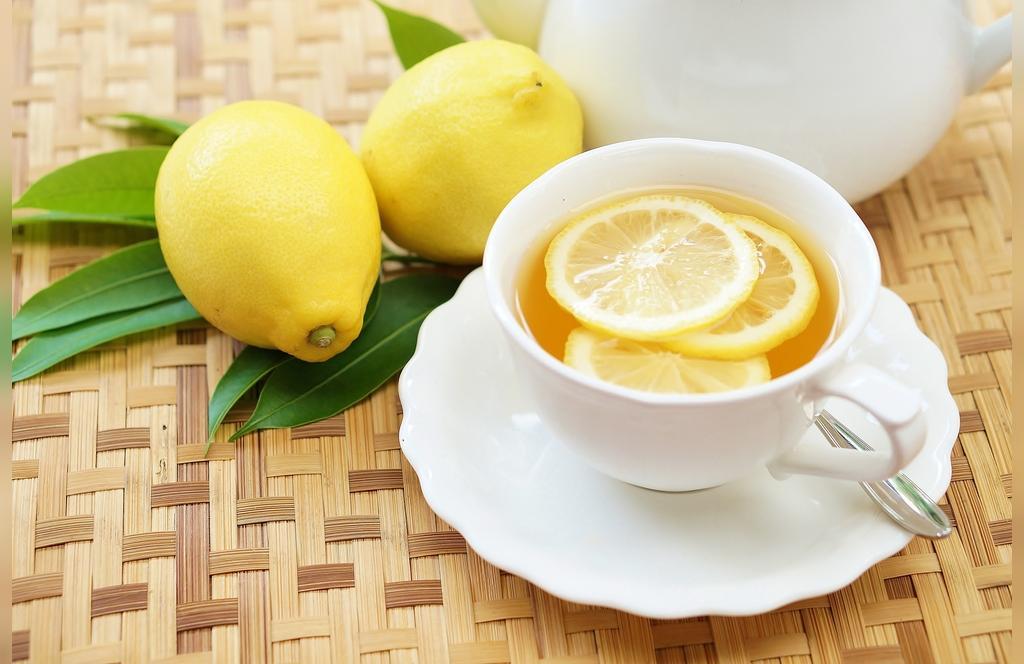 تاثیرات مثبت چای لیمو برای سلامتی و پوست