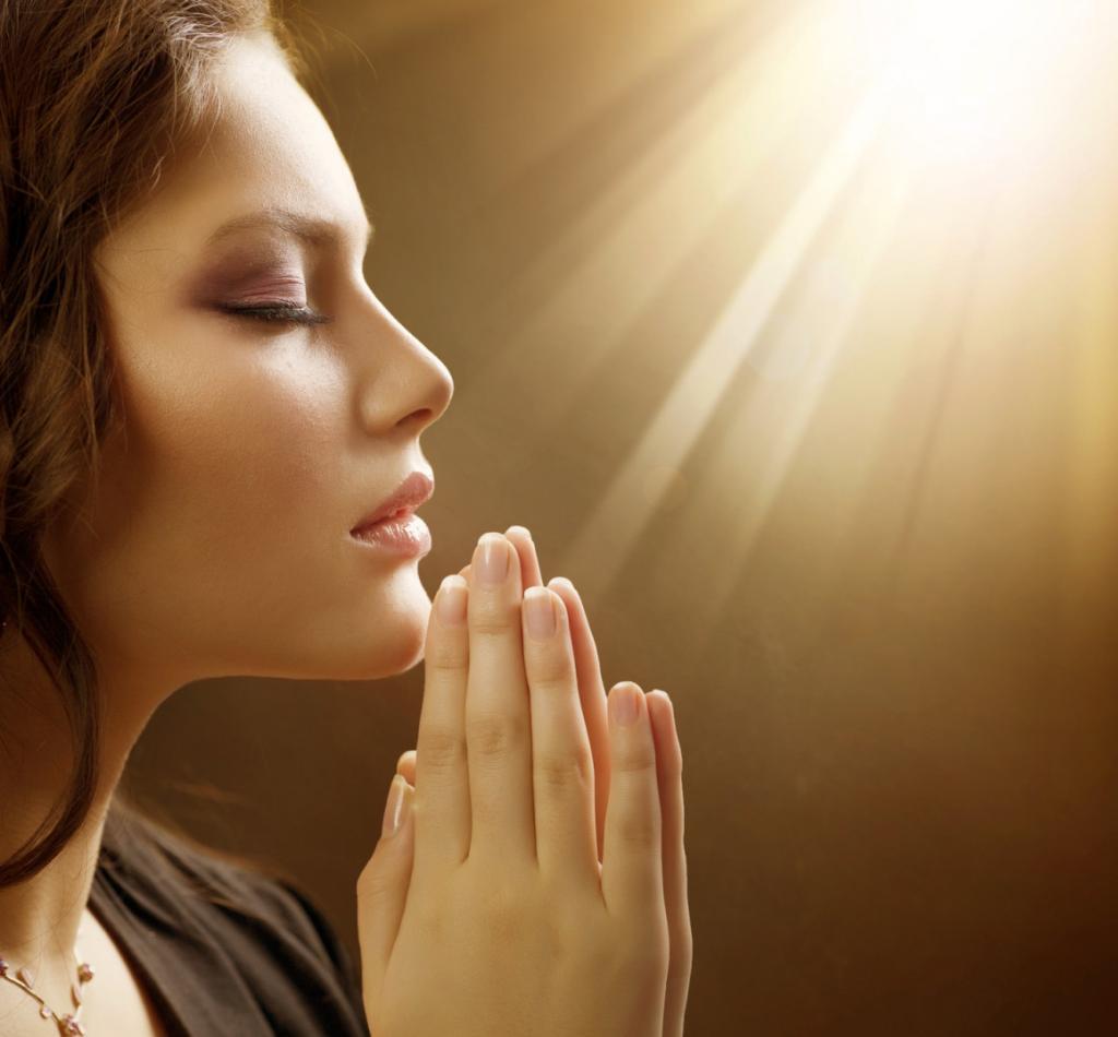 طلب شادی از خداوند را داشتن زندگی شادتر