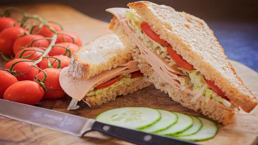 14 ساندویچ گیاهی خوشمزه و متنوع برای انواع سلیقه ها