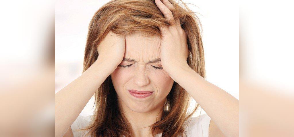 علل فشار چشم