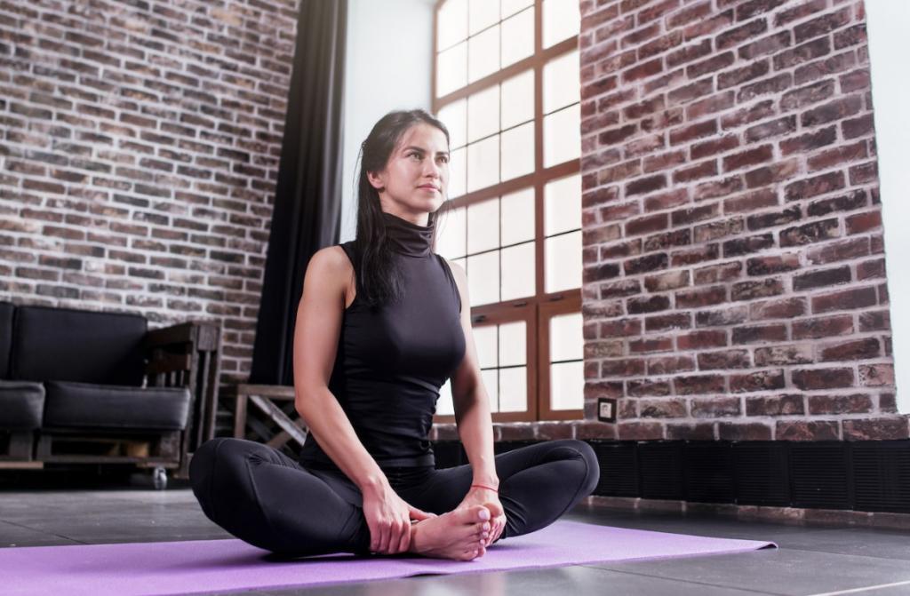 چه ورزش هایی برای بیوست خوب است؟