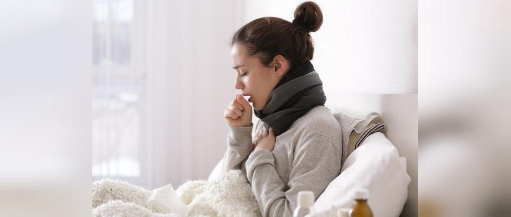 درمان سرماخوردگی با سرکه سیب