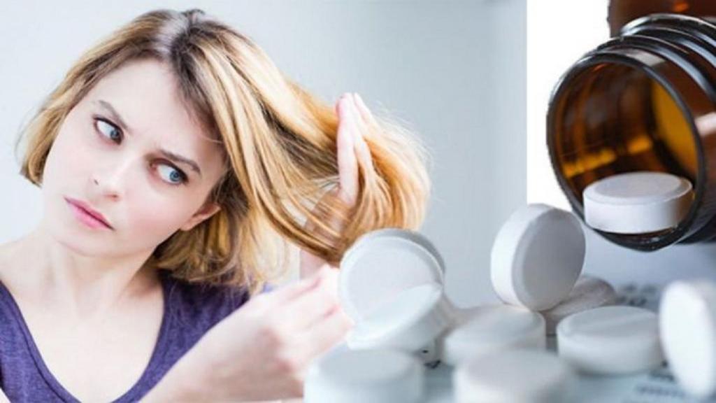 قرص ضد ریزش مو ریجن دایت (Rigendiet):مزایا، روش مصرف و عوارض