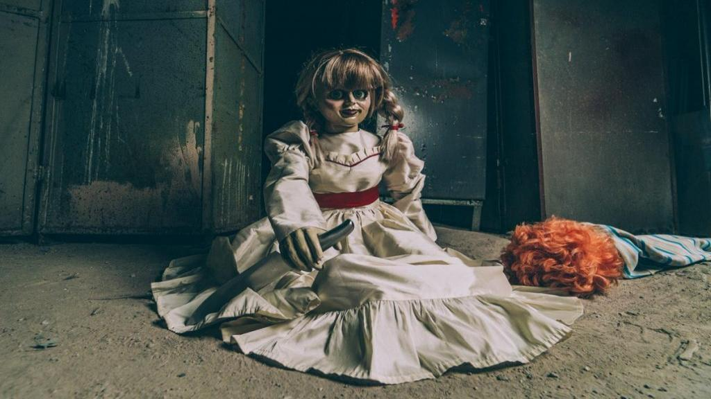 آیا داستان آنابل واقعی است + عروسک آنابل در کدام کشور است